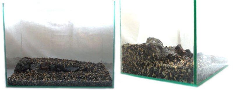 Как изготовить грунт для аквариума своими руками видео 87