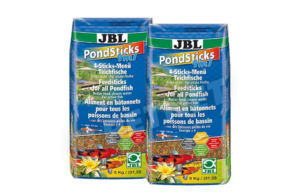 JBL POND Sticks  4 in1 31,5 л/ 5кг купить